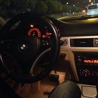 Photo taken at 35 ES 707 by Hüseyin Ö. on 9/24/2014