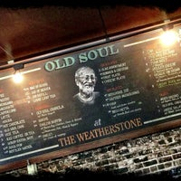 Photo taken at Old Soul at The Weatherstone by bEn M. on 5/7/2013
