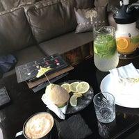 7/11/2018にPolina C.がБарвиха Lounge | Москваで撮った写真