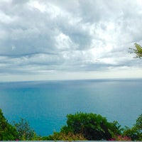 Photo taken at Miramare by Andy on 9/17/2015