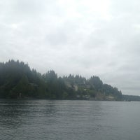 Photo taken at Bamfield Marine Sciences Centre by Heather C. on 8/3/2013