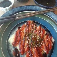Photo taken at Umai Sushi by Heather C. on 7/4/2013