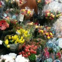 Photo taken at Whole Foods Market by Shane T. on 11/25/2012