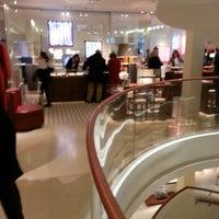 Photo taken at Hermès by Shane T. on 12/15/2012