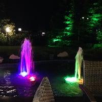 5/28/2014 tarihinde Sahin G.ziyaretçi tarafından Baia Bursa Hotel'de çekilen fotoğraf