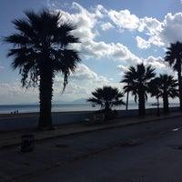 Photo taken at Sidi Bou Said by Тамара on 10/31/2014