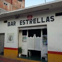 Photo taken at Bar Estrella by Roberto A. on 7/4/2013