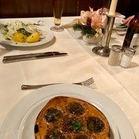Das Foto wurde bei Marjellchen Restaurant von Megan Allison am 1/8/2018 aufgenommen