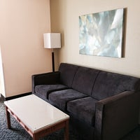 Photo taken at Radisson Hotel Portland Airport by Megan Allison on 5/27/2017