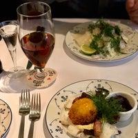 Photo taken at Restaurant Schønnemann by Megan Allison on 1/10/2018