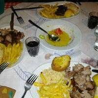 Photo taken at Kastro Restaurant by Vasso K. on 7/20/2013
