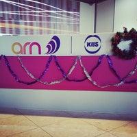 Photo taken at Australian Radio Network by Adam S. on 12/10/2014