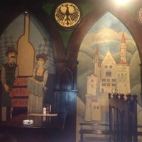 Photo taken at München Pub by G H. on 12/12/2013