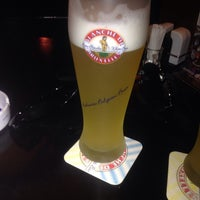 Photo taken at München Pub by G H. on 5/31/2014