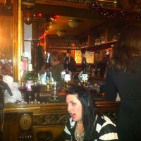 Photo taken at The Globe Tavern by Mervyn D. on 12/15/2012