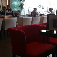 Photo taken at Palmie Bistro by Μάκης Τ. on 6/29/2013
