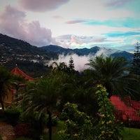 Photo taken at Maesalong Villa by Teerachat C. on 9/6/2015