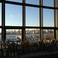 Photo taken at The Ides at Wythe Hotel by Judah N. on 10/21/2012