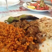 Photo taken at Bogazici Restaurant by Muhammet A. on 6/20/2013