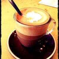 Photo taken at Cocoa Bar by Sara B. on 10/29/2013