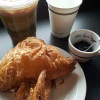 Photo taken at Stone Creek Coffee by Nancy B. on 2/18/2014
