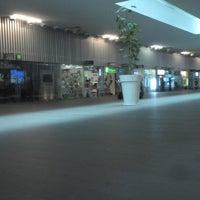 Photo taken at Terminal 2 by Oscar G. on 5/18/2013
