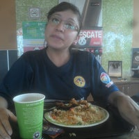 Photo taken at Panda Express by Oscar G. on 10/5/2013