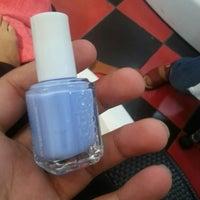 Photo taken at Nail Spa Salon by ASALANZI.. ا. on 9/18/2014