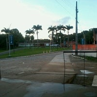 Photo taken at Reserva Camará Shopping by Jamesson C. on 11/5/2013