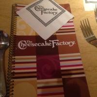 7/28/2014에 Lorena A.님이 The Cheesecake Factory에서 찍은 사진
