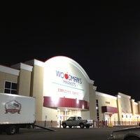 Photo taken at Woodman's Food Market by Brvndxn B. on 5/21/2013