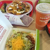 Photo taken at Del Taco by Aashish C. on 8/14/2015