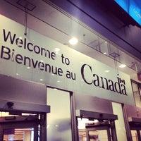 Photo taken at Toronto Pearson International Airport (YYZ) by Daniel W. on 5/30/2013