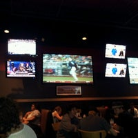 Photo taken at Buffalo Wild Wings by Rob K. on 6/21/2013