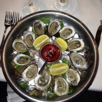 Photo taken at Vieux-Port Steakhouse by Paul O. on 9/13/2013