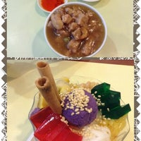 Photo taken at Harbour City Dimsum House by Kri S. on 7/10/2013