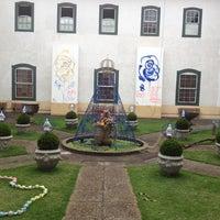 Foto tirada no(a) Museu de Arte Sacra por Débora W. em 11/3/2012