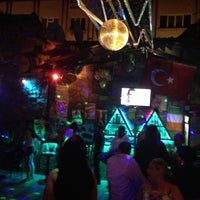Photo taken at Limon Bar by Ercan C. on 6/14/2013