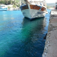 Photo taken at erdi 2 private yacht by Eşref E. on 5/7/2013