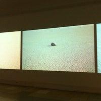 Das Foto wurde bei Kunsthalle Nürnberg von Burnt O. am 5/19/2013 aufgenommen