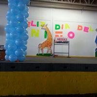 Photo taken at UNPACO by Angel Everardo L. on 4/28/2013