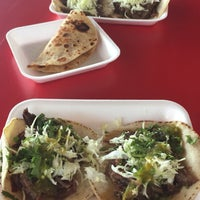 Photo taken at Taqueria El Chino by June G. on 11/30/2016