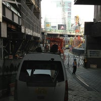 Photo taken at Lumine the Yoshimoto by hasegawa h. on 3/7/2013