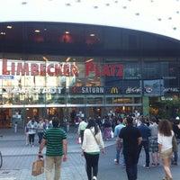 Das Foto wurde bei Einkaufszentrum Limbecker Platz von Yakup C. am 6/7/2013 aufgenommen