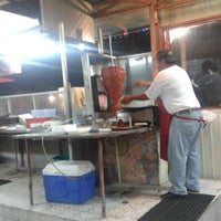 Photo taken at Tacos El Samuray by Luis N. on 6/8/2013