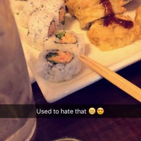 Photo taken at Sushi Shack by Maral S. on 1/9/2016