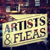 Foto tomada en Artist & Fleas por ELSA AND ME el 5/8/2013