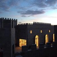 Das Foto wurde bei Castello Reale von Andrey R. am 7/3/2014 aufgenommen