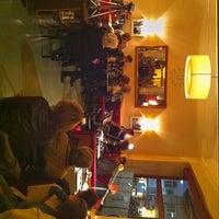 Das Foto wurde bei Cafe Engländer von Wolfram Z. am 10/16/2011 aufgenommen