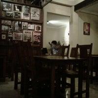 Photo taken at Sruput Kopi Kahve Coffee by Samnuari R. on 5/11/2013
